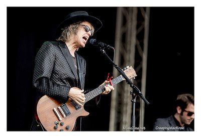 The Waterboys - Bospop 2016