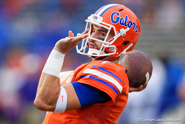 Super Gallery Florida Gators vs East Carolina Pirates 9-12-2015