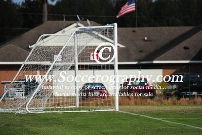 99 Lady Lobos White v Tupelo TFC United