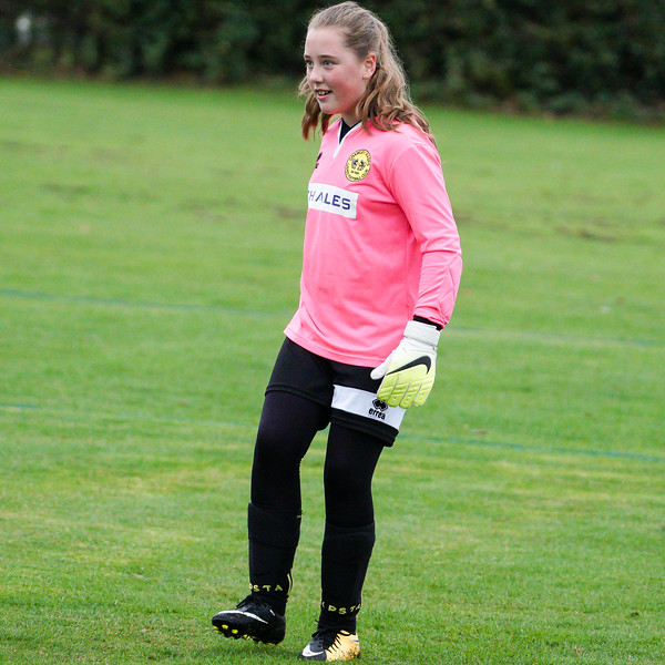 Crawley Wasps U12 (1) vs Horsham Sparrows U12 (1) on October 14, 2018 at Ewhurst Plying Field, Crawley, Crawley. Photo: Ben Davidson, www.bendavidsonphotography.com (181014-291)