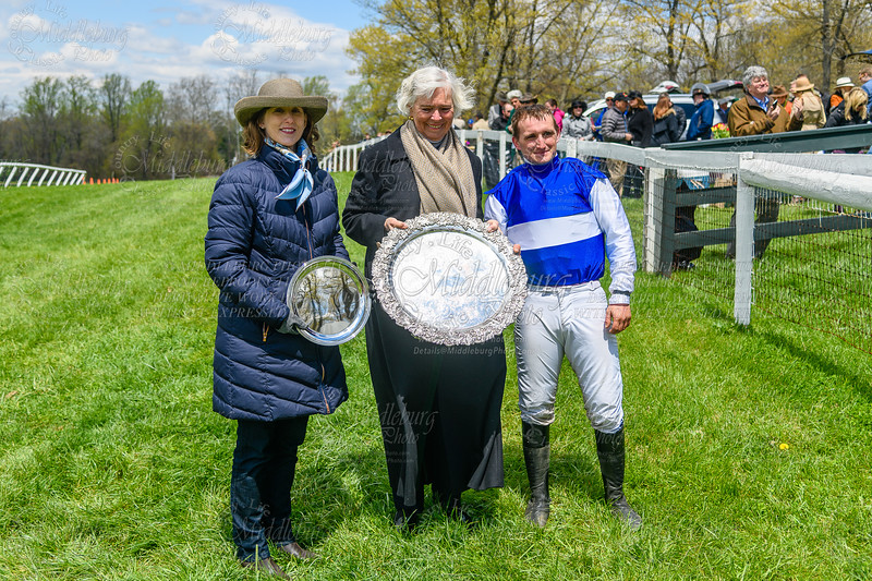 2nd Race-The Middleburg Hunt Cup