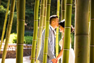 Tina & Giac Wedding