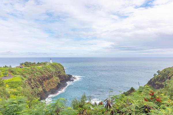 Kilauea Point National Wildlife Refuge