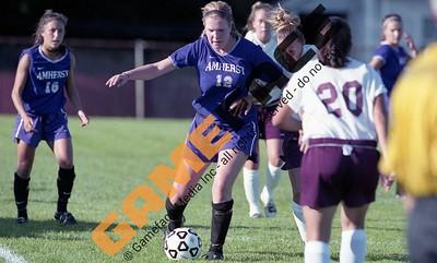 2004-2005 Women's Soccer