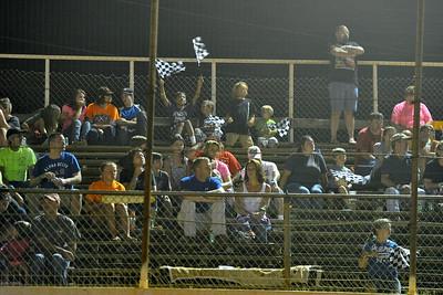 8/2/2014 Pits/Fans