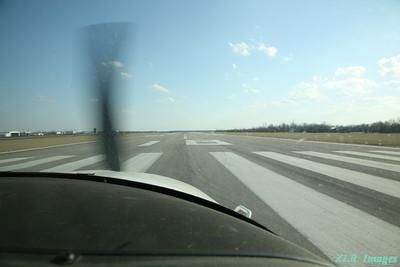 Sunday Flight 02 Mar 2008