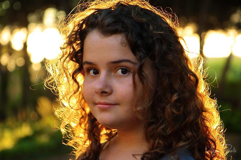 Maya Soleil Summer 2012