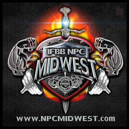 2014 NPC Midwest Championships