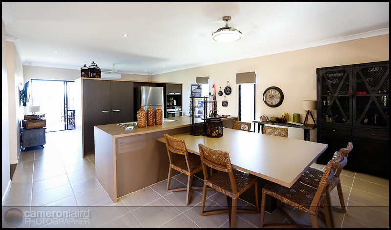 30 July 2013 Townsville, QLD - Tuscany by Finlay Homes.  Stockland North Shore display village - Photo: Cameron Laird (Ph: 0418238811)