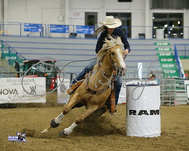 Kindersley Indoor Rodeo - Slack 2018