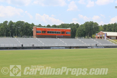 Athens Drive High School - Jaguar Stadium
