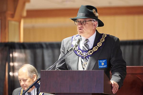 2018-09-28 Grand Lodge Annual Communication
