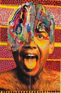 Lupus Garrett Artist