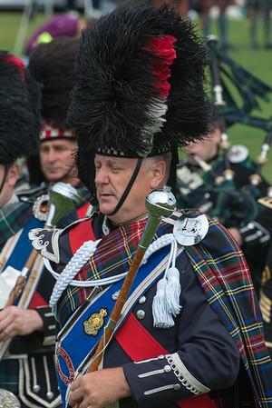 2013 Aboyne Highland Games