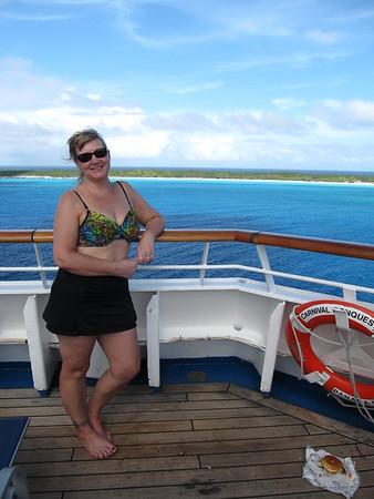 Caribbean Cruise Dec2015
