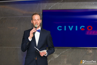 CiviCO Launch