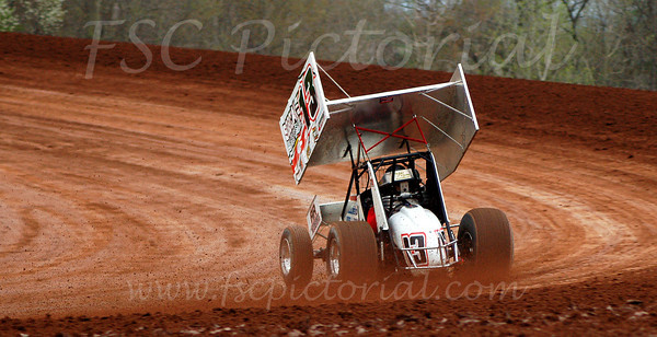 Lernerville 05-09-14 All-Stars