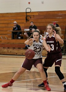 Windsor Locks vs South Windsor, February 24, 2018