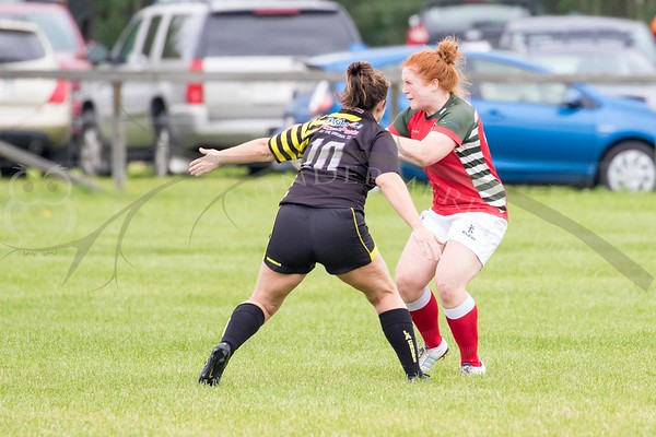 Ladies Firsts 1 p.m. Druids Day