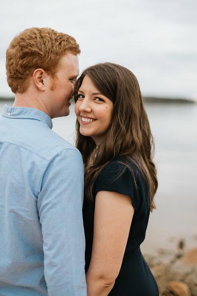 Olivia & Andrew