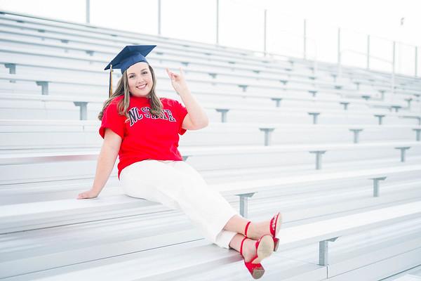 Madelyn Daniels || SSS Senior