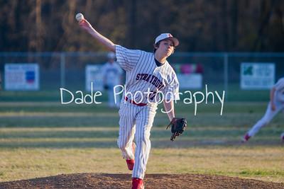 {Baseball} SJHS vs East Union