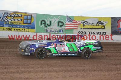 061721 141 Speedway Night 3 Clash