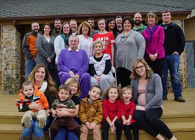 Bachman Family