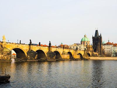Prague 2018 布拉格