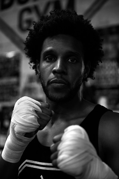 Teammate - Boxing - 2017.11.15 - athlete_Devon - 0807 bw.jpg