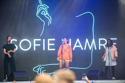Sofie Hamre, G-Fest 2018