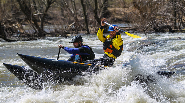 James River 4-5-2014