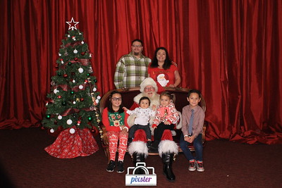 NorCal Kid's Christmas Party