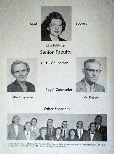 Tech High School Yearbook