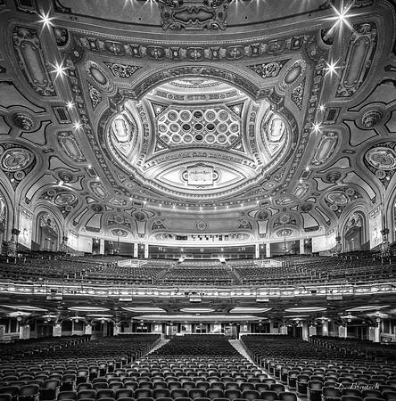 Shea's Buffalo Theater, Buffalo, NY