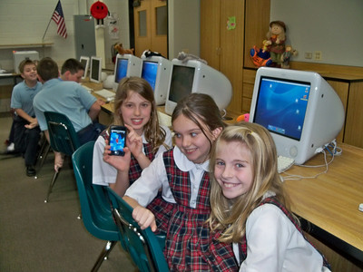 4th Grade- Class of 2015