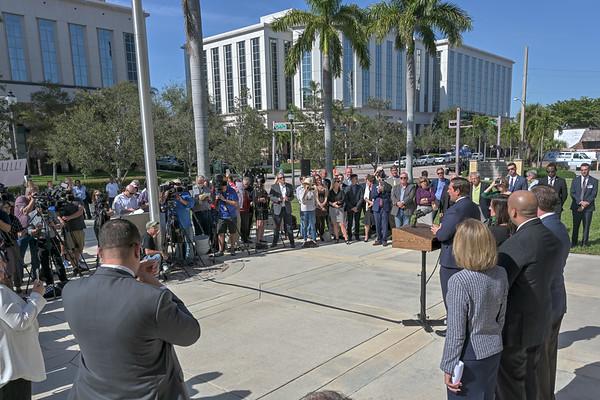 1-18 Palm Beach Announcement
