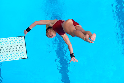 2013 US Diving SE Regionals - Day 1