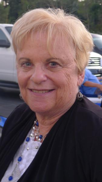 Diane Schochet & writer's group