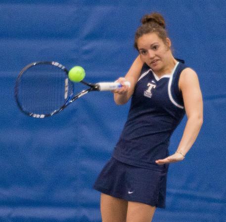 2011-12 Women's Tennis