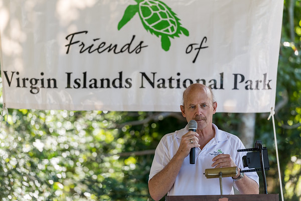 Friends of The Park Annual Meeting 2019