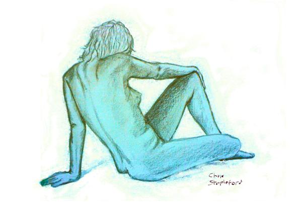 Chis Stapleford Art