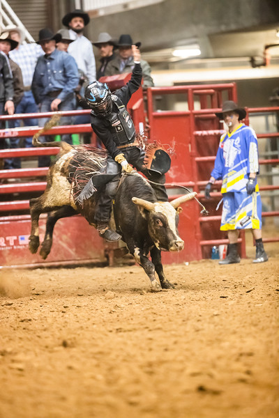 Golden Spike Event Center Rodeo