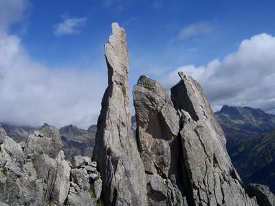 Life as a Climbing Bum