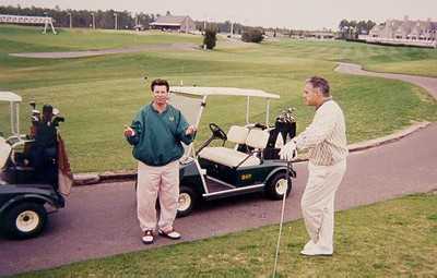 1999 Golf Outing