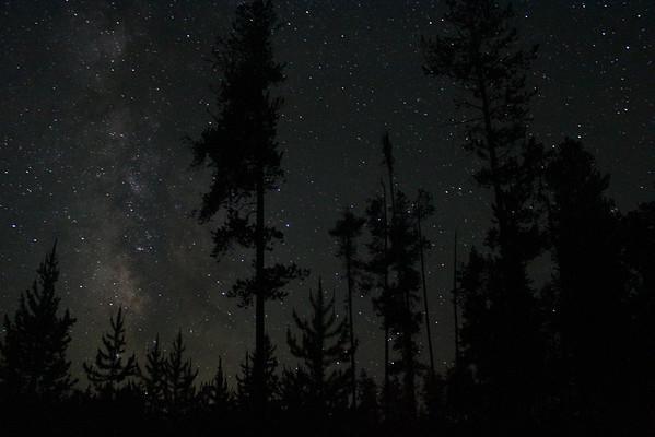Night Sky Star Photos