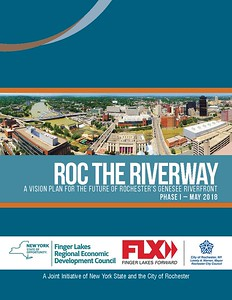 RTR Vision Plan Roc the Riverway June 2018
