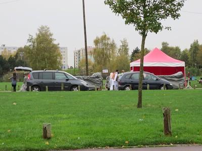Aid-el-Kebir 2012 - bennes à Roubaix et Tourcoing