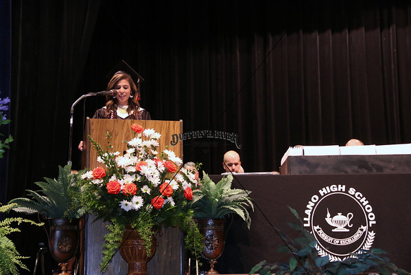 LHS Graduation 2014