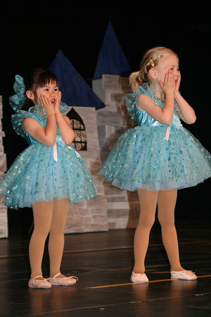 "Westmont Park District ""Dreams Come True"" Dance Recital"